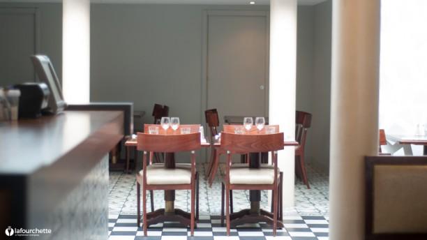restaurant l 39 avant cour marseille 13007 vieux port menu avis prix et r servation. Black Bedroom Furniture Sets. Home Design Ideas