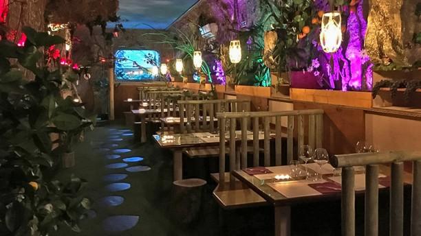 Eden Napoletano In Barcelona Restaurant Reviews Menu And Prices