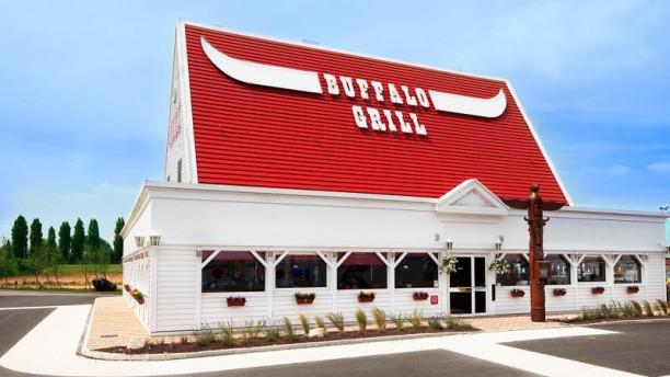 Buffalo Grill - Gaillard Exterieur
