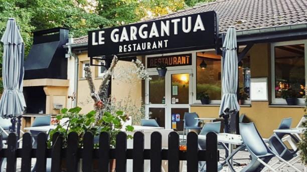 Le Gargantua Extérieur