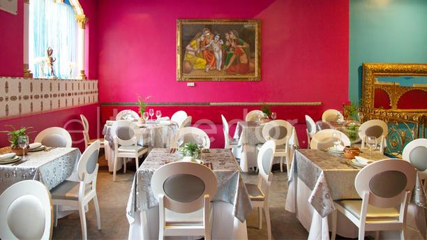 Swagat Restaurant Vista Sala