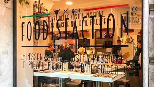 Foodisfaction via Sicilia Entrata