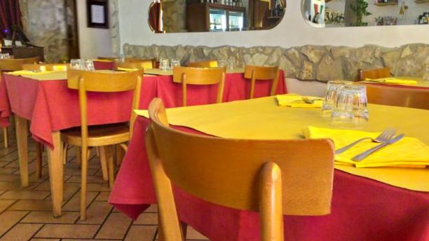 Bellavista Cafè Sala