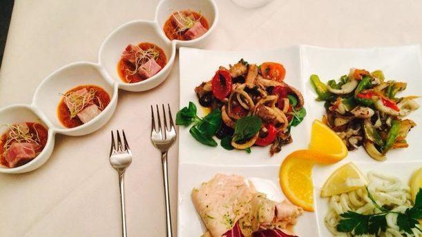 Jazzit Restaurant cucina mediterranea
