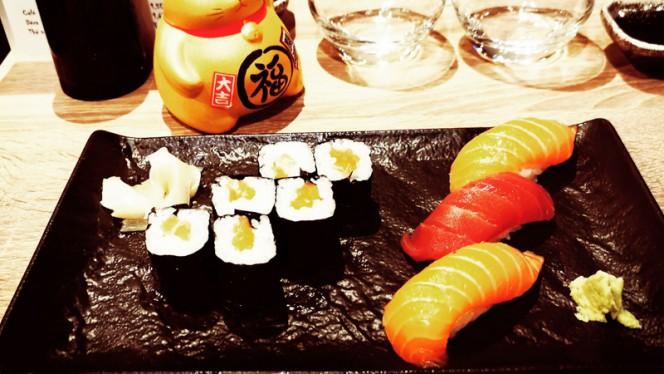 Sankai - Restaurant - Nantes