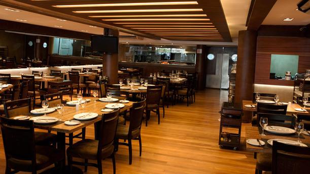 Ávila Steakhouse Sala