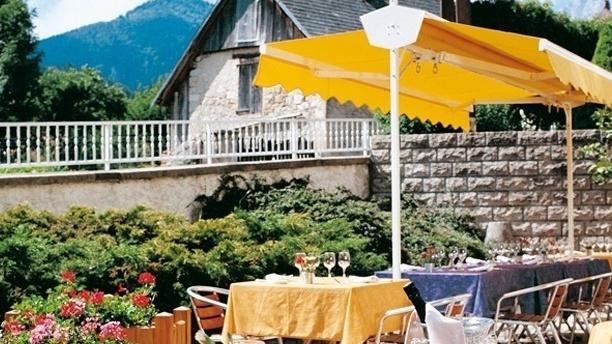 restaurant le chalet 224 gresse en vercors 38650 menu avis prix et r 233 servation