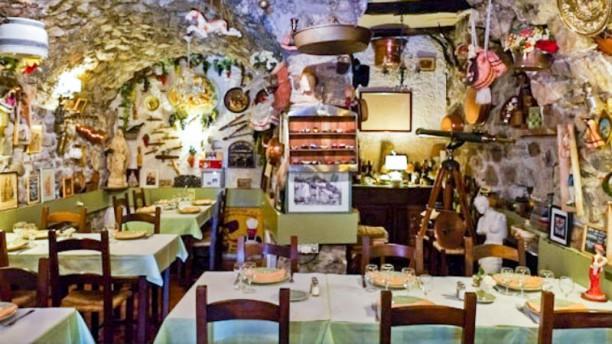 Taverne Villaroise Vue de la salle