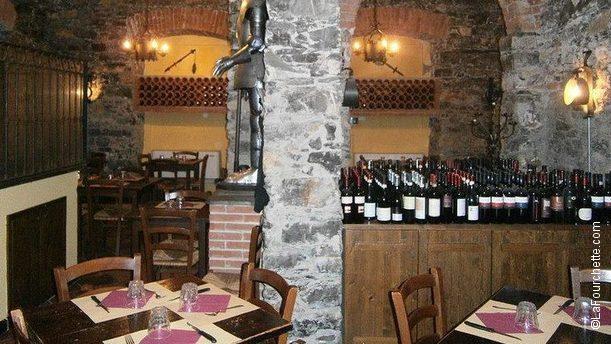 Cave Du Roi Ristorante Pizzeria Braceria