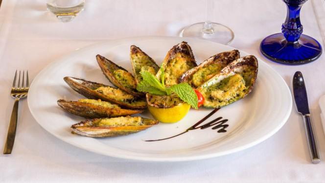 Sugestão do chef - Frade Dos Mares, Lisboa