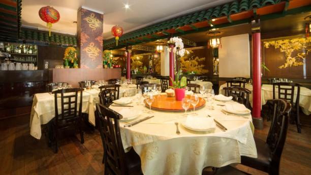 Le palais du bonheur restaurant 131 rue michel ange 75016 paris adresse horaire - Du bonheur dans la cuisine saint herblain ...