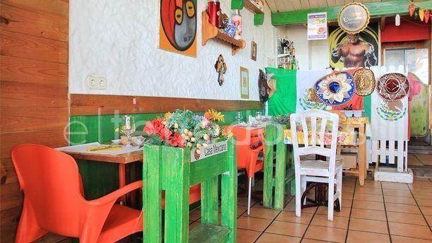Casa Mexicana In Barcelona Restaurant Reviews Menu And