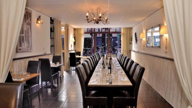 Restaurant Alexander Restaurant