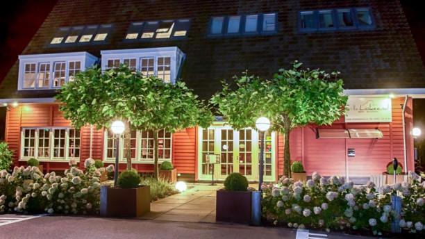 Villa Lokeend Restaurant