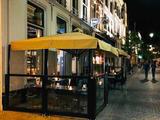 Restaurant Sixty-Four (Hotel de Prince)