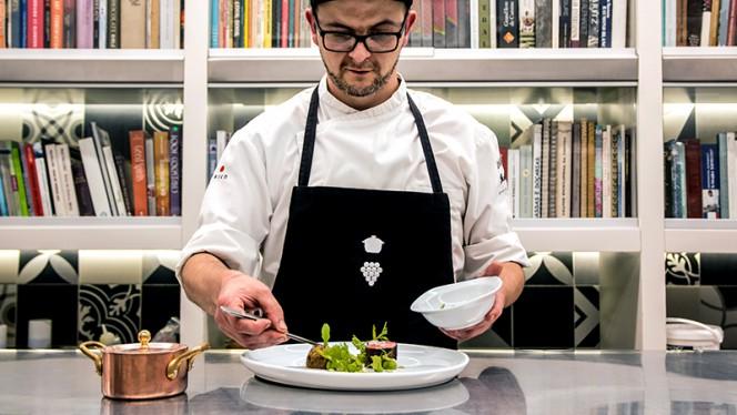 Chef - O Paparico, Porto