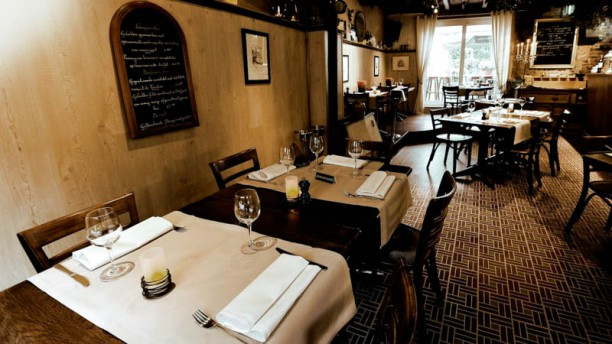 De Nisse Restaurant
