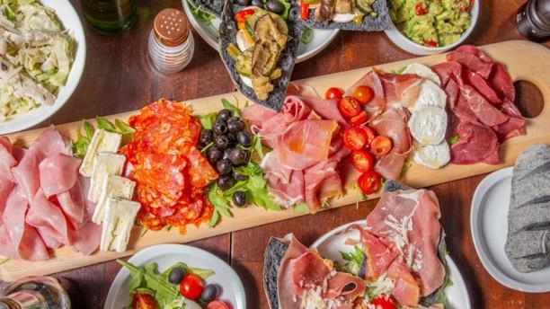 Mulberry Street Suggestion de plat