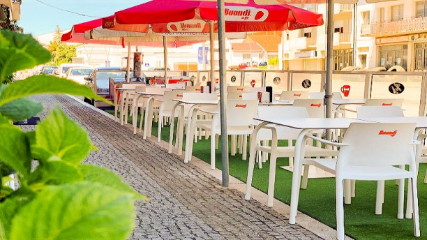 Restaurante Alendouro Esplanada