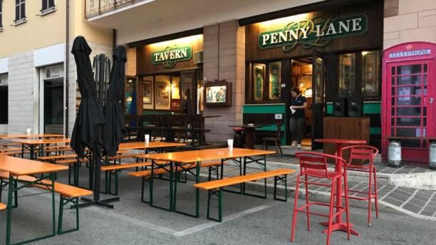 Penny Lane Tavern Esterno
