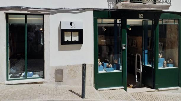 Café Lapo Entrada