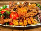 Anatolia Doner Kebap Grill
