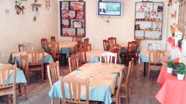 Barone Pizzeria Osteria sala