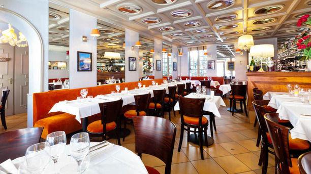 Restaurant la table des oliviers neuilly sur seine - La table des oliviers neuilly ...