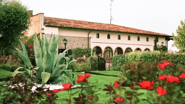 Convento Ristorante e Villa Music Dance esterno