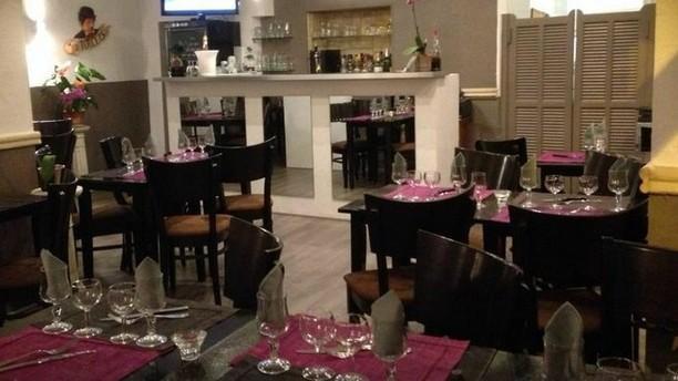 La Napouline Restaurant