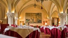 Abbaye des Vaux de Cernay - La Table du Prieur