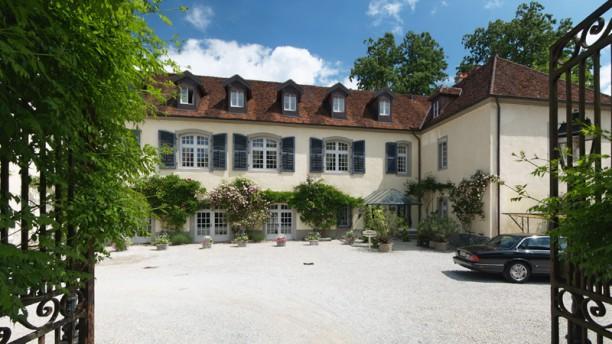 Château de Germigney Château de Germigney