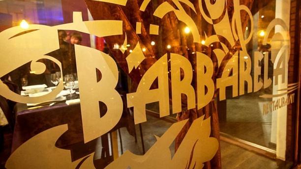 Barbarela Vista Fachada