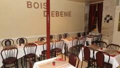 Le Bois D'Ebène