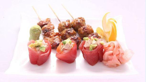 Toma Sushi Toma Sushi