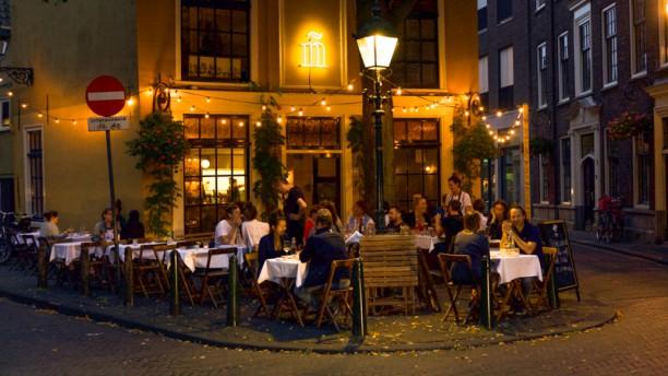 Restaurant ñ Terras
