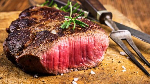 Steakhouse Tango Specialiteit van de chef