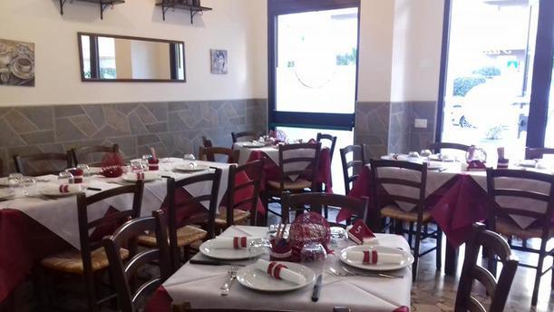Zuccotto Sala