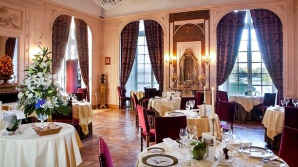 Restaurant ch teau d 39 ermenonville la table du po te - La table marseillaise chateau gombert ...