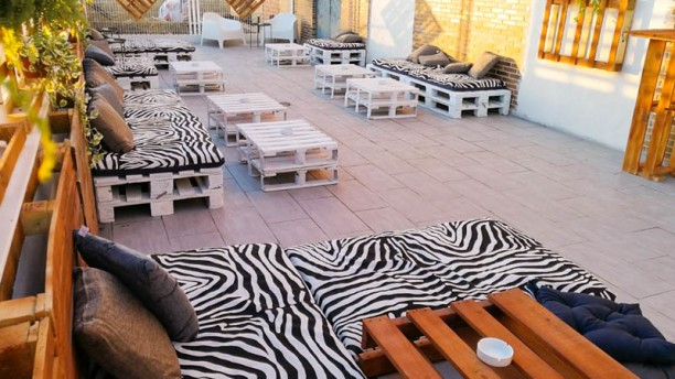 Jimmy's Bar & Chill Out Terraza