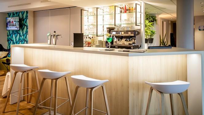 Le Patio Sainte-Anne - Restaurant - Vannes