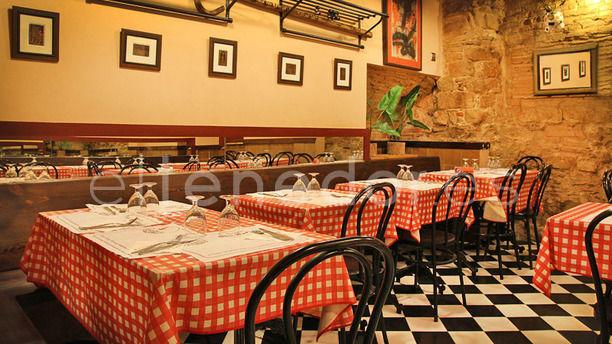San Marino Vista sala