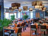Transat Restaurant - Hôtel Radisson Blu Biarritz