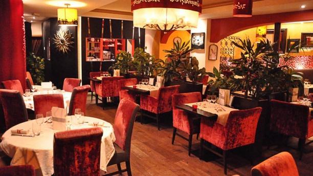 Restaurant el picador paris saint lazare batignolles place de clichy menu avis prix - Restaurant saint lazare paris ...