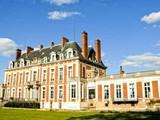 Château du Maréchal de Saxe - Les Menus Plaisir