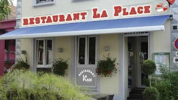 La Place Chez Chino & Thierry Restaurant
