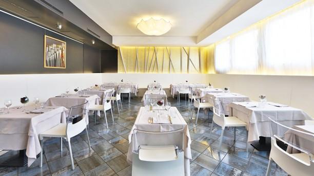 51/A Restaurant Vista della sala
