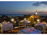 The Home Terrace Restaurant