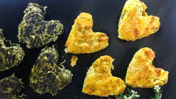 Terrazza letizia Suggerimento del chef