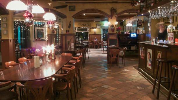 De Paddestoel Restaurant